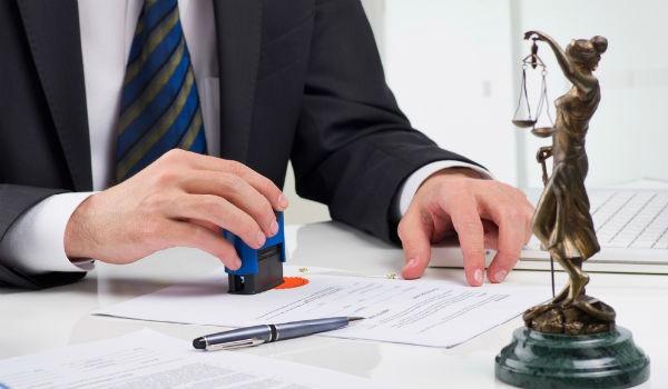 Бумаги для регистрации Устава ООО
