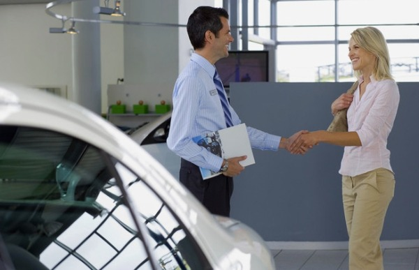 Порядок оформления покупки автомобиля с рук