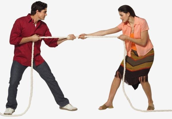 Права гражданского мужа на наследство жены
