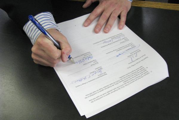 Процедура выдачи свидетельства о праве на наследство