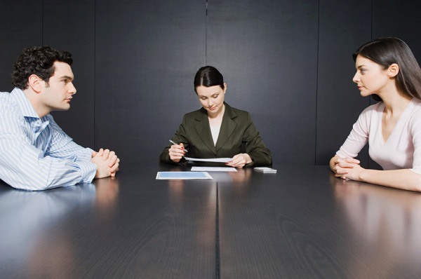 Раздел жилья при разводе в судебном порядке