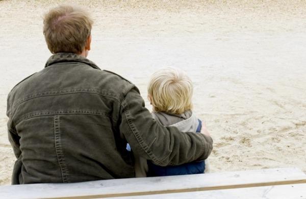 После развода взять опеку над ребенком отцу дошли