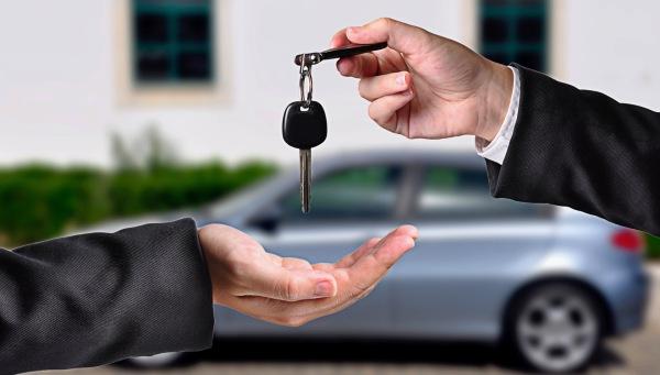 Как проверить обременение на автомобиль