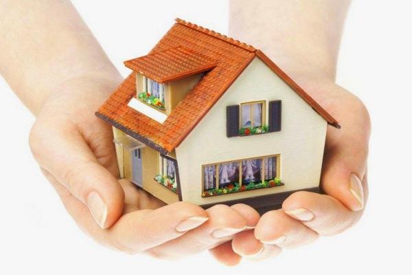 Дарение квартиры с обременением