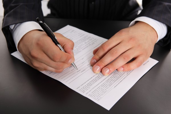 Восстановление свидетельства о праве собственности