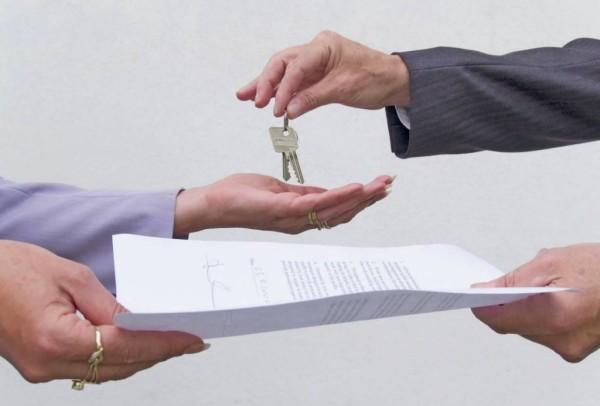 Подготовка документов для оформления квартиры в собственность