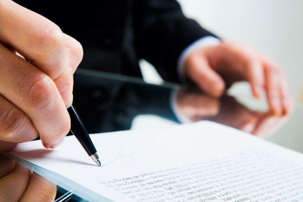 Документы для предъявления специалисту