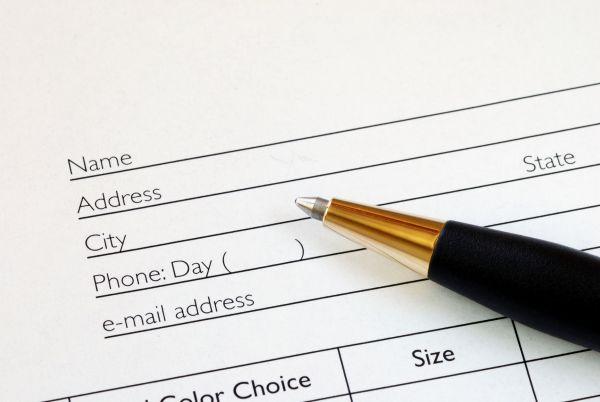 Документы для регистрации в квартире собственника