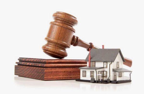 Признание права собственности через суд на недвижимость