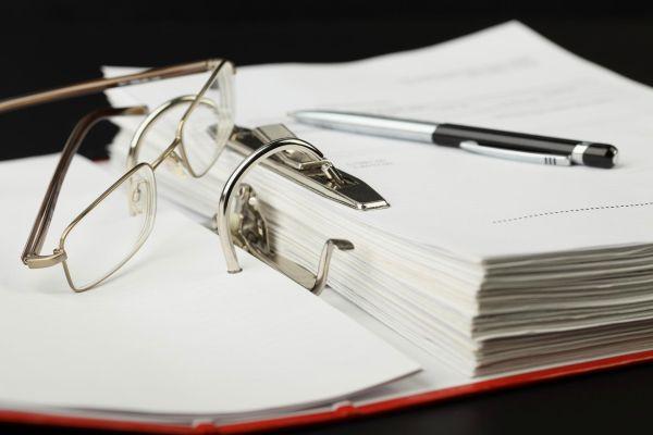 документы для передачи долгов по наследству