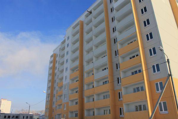 документ о праве собственности на квартиру в новостройке