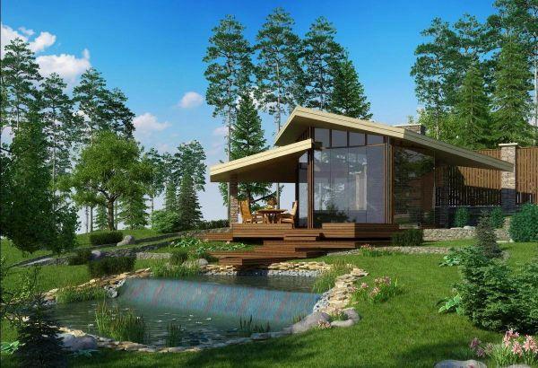 оформление построенного дома в собственность