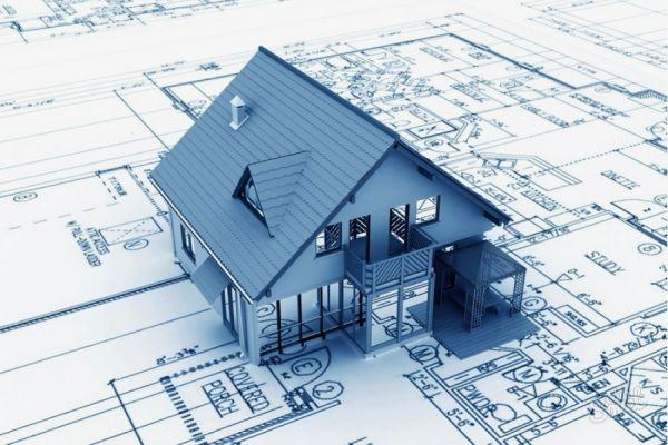 Информация о жилье из квитанции по оплате услуг ЖКХ
