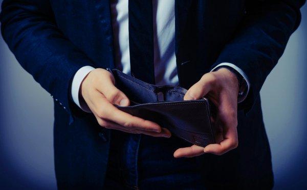 Минусы банкротства физических лиц