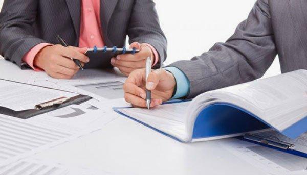 Самостоятельная подача заявления при банкротстве
