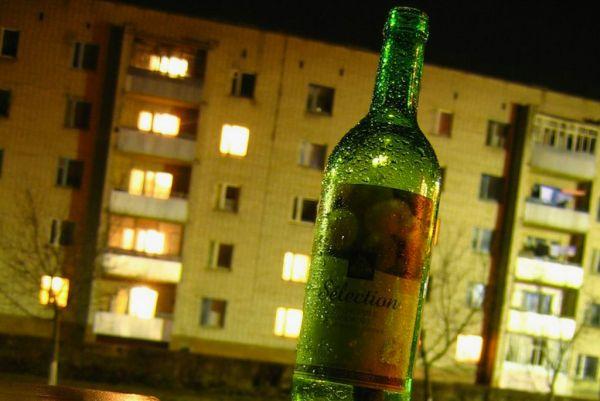 Штраф за продажу алкоголя несовершеннолетним