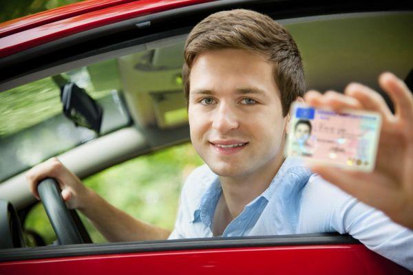 как получить новое водительское удостоверение