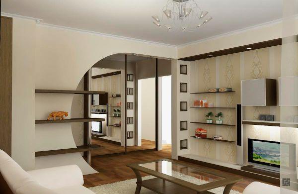 перепланировка квартиры - способы узаконить