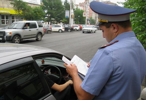 штрафы за езду без детского автокресла