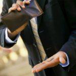 Продажа долга физического лица коллекторам