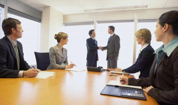 образец протокола о создании общественной организации