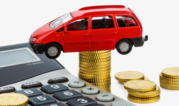 Расчет налога на авто по мощности двигателя