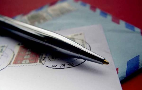 Советы, как правильно написать официальное письмо по образцу