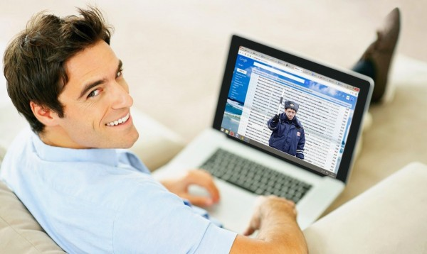 Как найти штраф по номеру постановления в онлайн-режиме