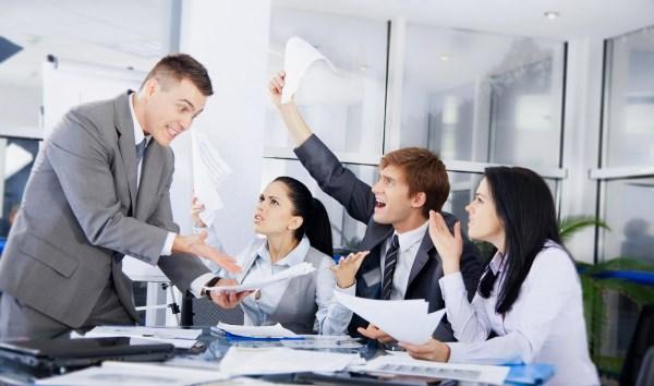 Внесение дисциплинарного взыскания в трудовую книжку