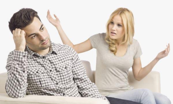 Алименты на содержание жены