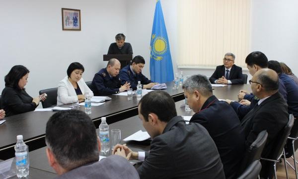 Взыскание алиментов в Казахстане