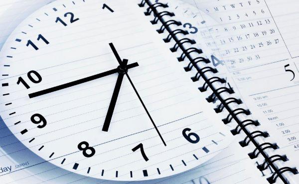 Виды режимов рабочего времени