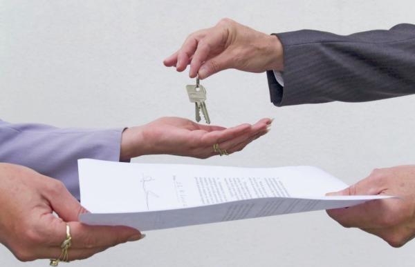 Подарили квартиру надо ли платить налог