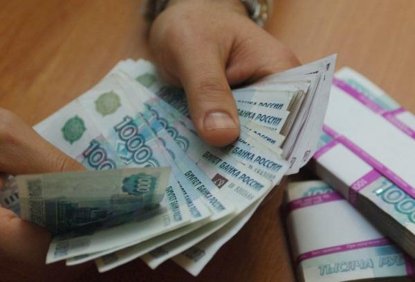 Получение денежных средств после вступления в наследство
