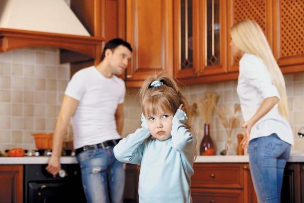 Права на наследство детей от первого брака