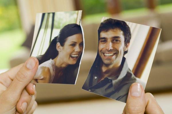Право бывшей жены на наследство