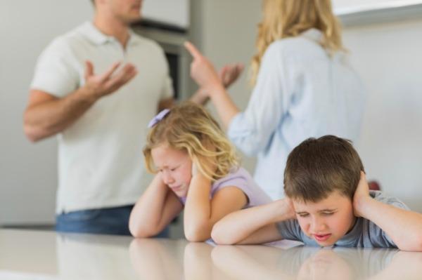 Соглашение о детях