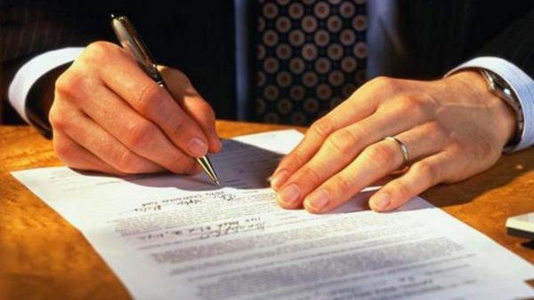 какие права у бывшей жены на наследство