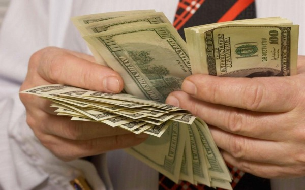 оформление в наследство денег