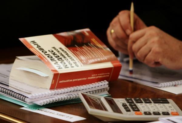размер налога на наследство в России