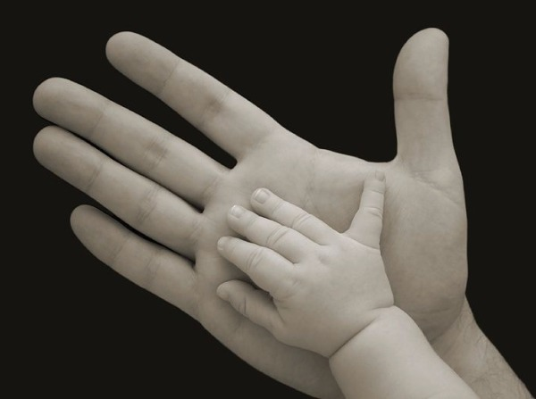 установить отцовства после смерти отца