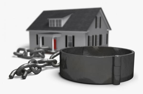 Процедура регистрации сделки с обременением