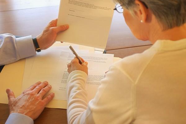 Документы в налоговую при регистрации ООО