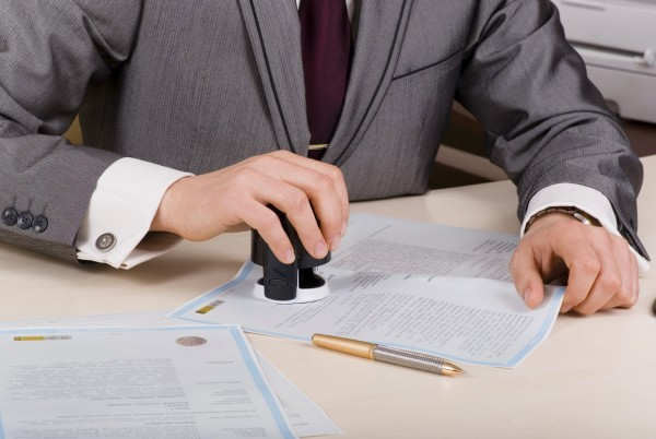 Регистрация купли-продажи квартиры в регистрационной палате