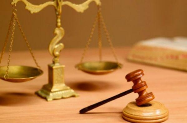 Документация для обращения в судебный орган