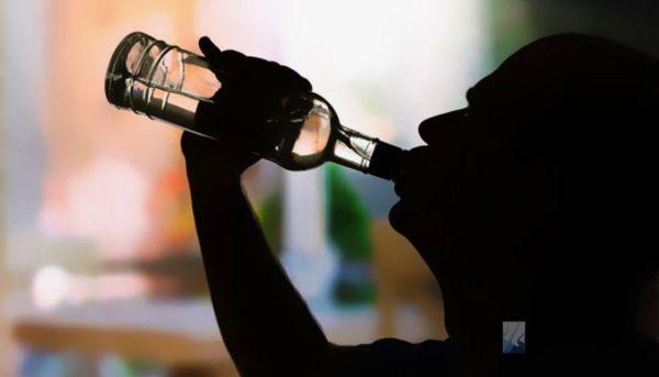 Размеры штрафа за распитие алкоголя в общественных местах