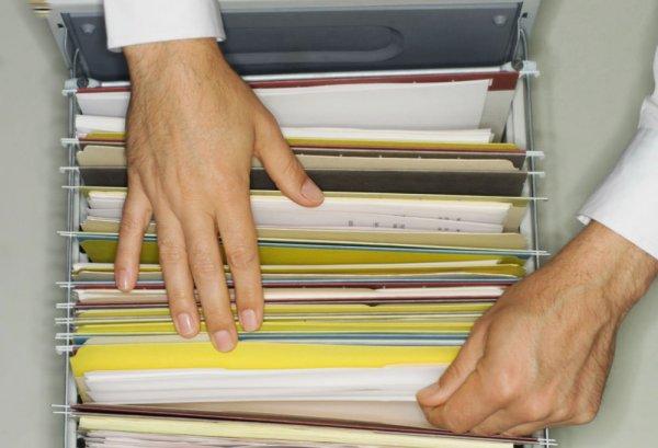 Необходимые документы для банкротства