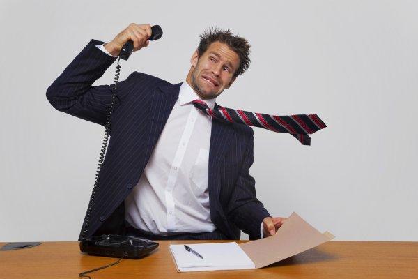 Коллекторы донимают звонками работодателя кредитора