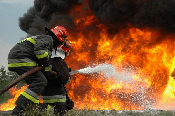 Размеры штрафов за нарушение пожарной безопасности