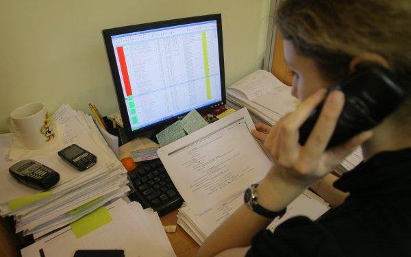 Имеют ли коллекторы право звонить на работу